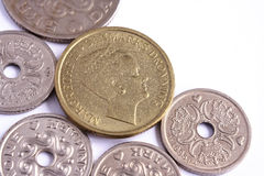 Currency. Stock Photography