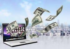 currency Imagem de Stock Royalty Free