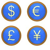 Currency Stock Images