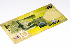 Currency banknote of Africa Royalty Free Stock Photography