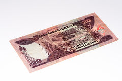Free Currency Banknote Of Africa Stock Photography - 76434142