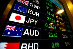 Forex rate monitor tool