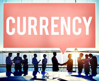 Currency Finance Money Economic Banking Concept Stock Photos