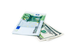 Currency Stock Photography