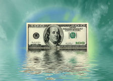 Currency world Royalty Free Stock Images