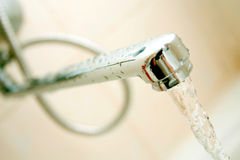 Current of water Royalty Free Stock Photography