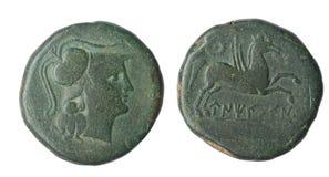 Curreny arkivfoto