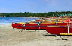 Currimao, Ilocos Norte. Philippines. Stock Image