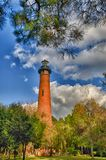 Currituck Beach Lighthouse Stock Photos