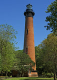 Currituck Beach Lighthouse Royalty Free Stock Image