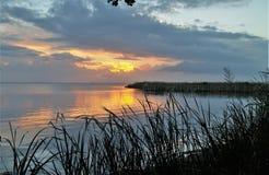 Currituck dziedzictwa park fotografia royalty free