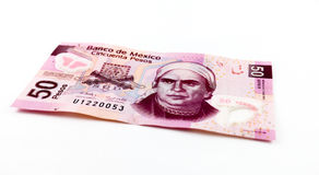 Currrency Royalty Free Stock Photography