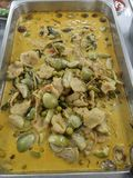curry Fotografie Stock Libere da Diritti