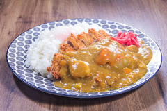 curry Stockfoto