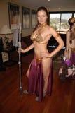 Curry de Adrianne, Jabba Fotos de archivo libres de regalías