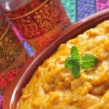 Curry de Korma Fotografía de archivo