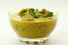 Curry- Gravy Food Stock Images