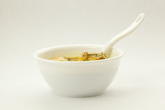 Curry- gravy food Royalty Free Stock Photos