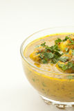 Curry- Gravy Food Stock Photography