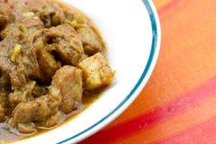 Curry Hunglei Royaltyfria Foton