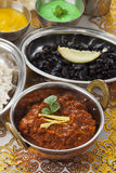 Curry Royalty Free Stock Photo