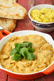 Curry night Stock Photo