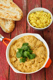 Curry night Royalty Free Stock Photos