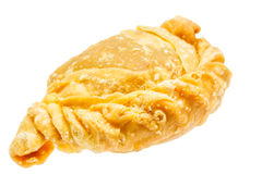 curry puff Stock Image