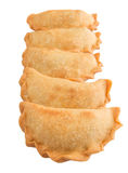Curry Puff VII Royalty Free Stock Photography