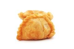 Curry puff Stock Photos