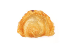 Curry puff Royalty Free Stock Photography