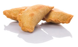 Curry Puff XI Royalty Free Stock Photography