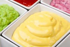 Curry sauce Stock Photos