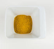 Curry spices Royalty Free Stock Image