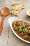 Curry Vindaloo Royalty Free Stock Photos