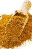 Currypulver Lizenzfreies Stockbild