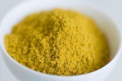 Currypulver Stockfotos