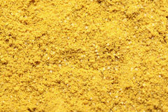 Currypulver Lizenzfreie Stockfotos