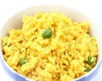 Curryreis stockfotos