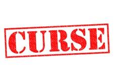 CURSE Stock Image