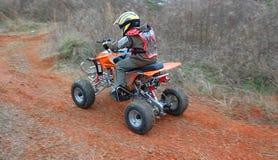Curseur d'ATV photo libre de droits