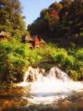curso a Bósnia Imagens de Stock