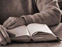 Curso de la vida de Faith2 Fotografía de archivo libre de regalías