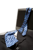 Curso de negócio imagens de stock royalty free