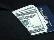 Curso de negócio Fotos de Stock Royalty Free