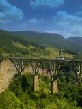 curso a Montenegro imagem de stock royalty free