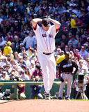Curt Schilling Boston Red Sox Photos stock