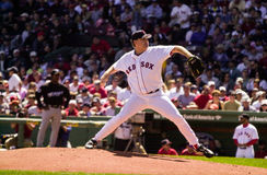 Curt Schilling, Boston Red Sox Stock Photography