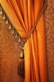 Curtain Royalty Free Stock Photo