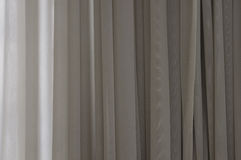 Curtain Royalty Free Stock Image